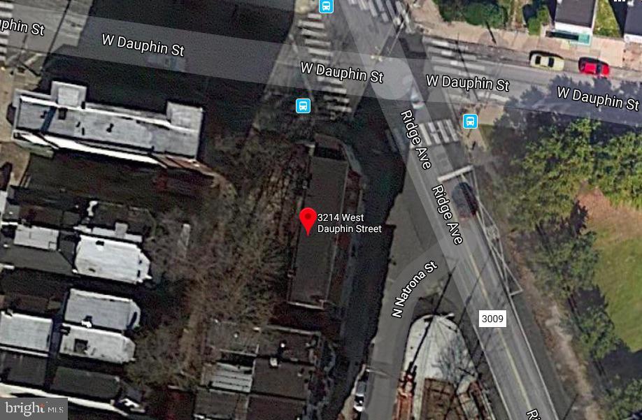 3212-14 W DAUPHIN STREET, PHILADELPHIA, PA 19132