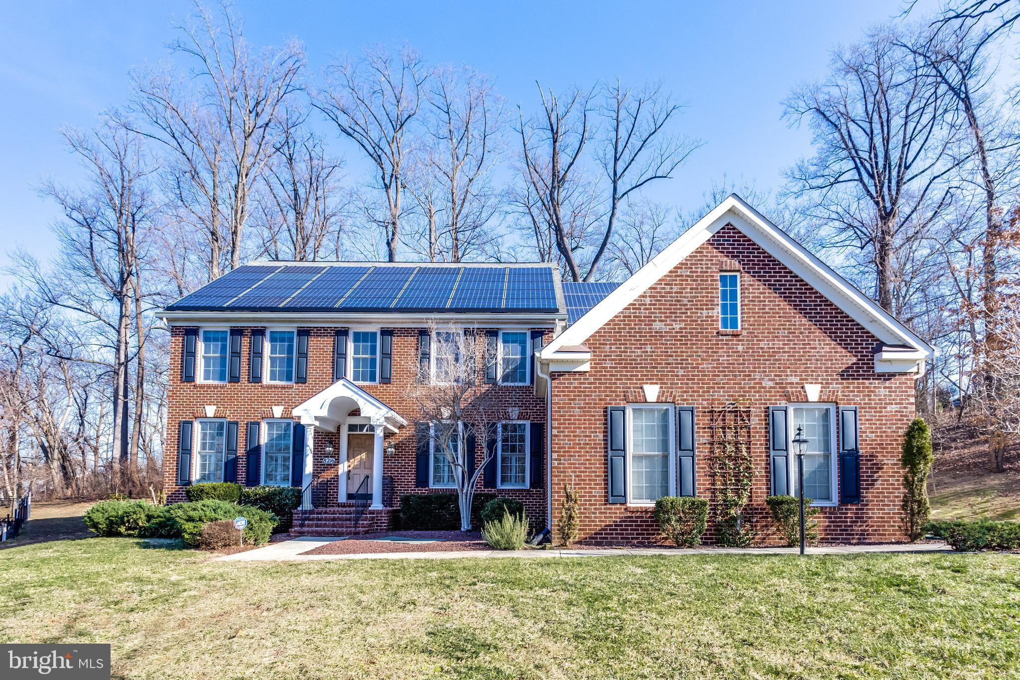 8216 WATERSIDE COURT, FORT WASHINGTON, MD 20744