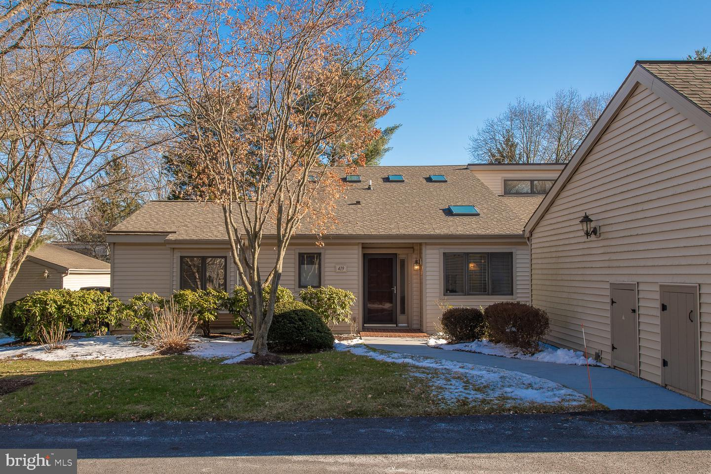 419 Eaton Way West Chester , PA 19380