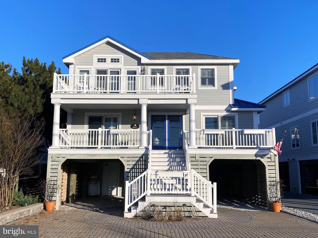 807  COASTAL HIGHWAY, one of homes for sale in Fenwick Island