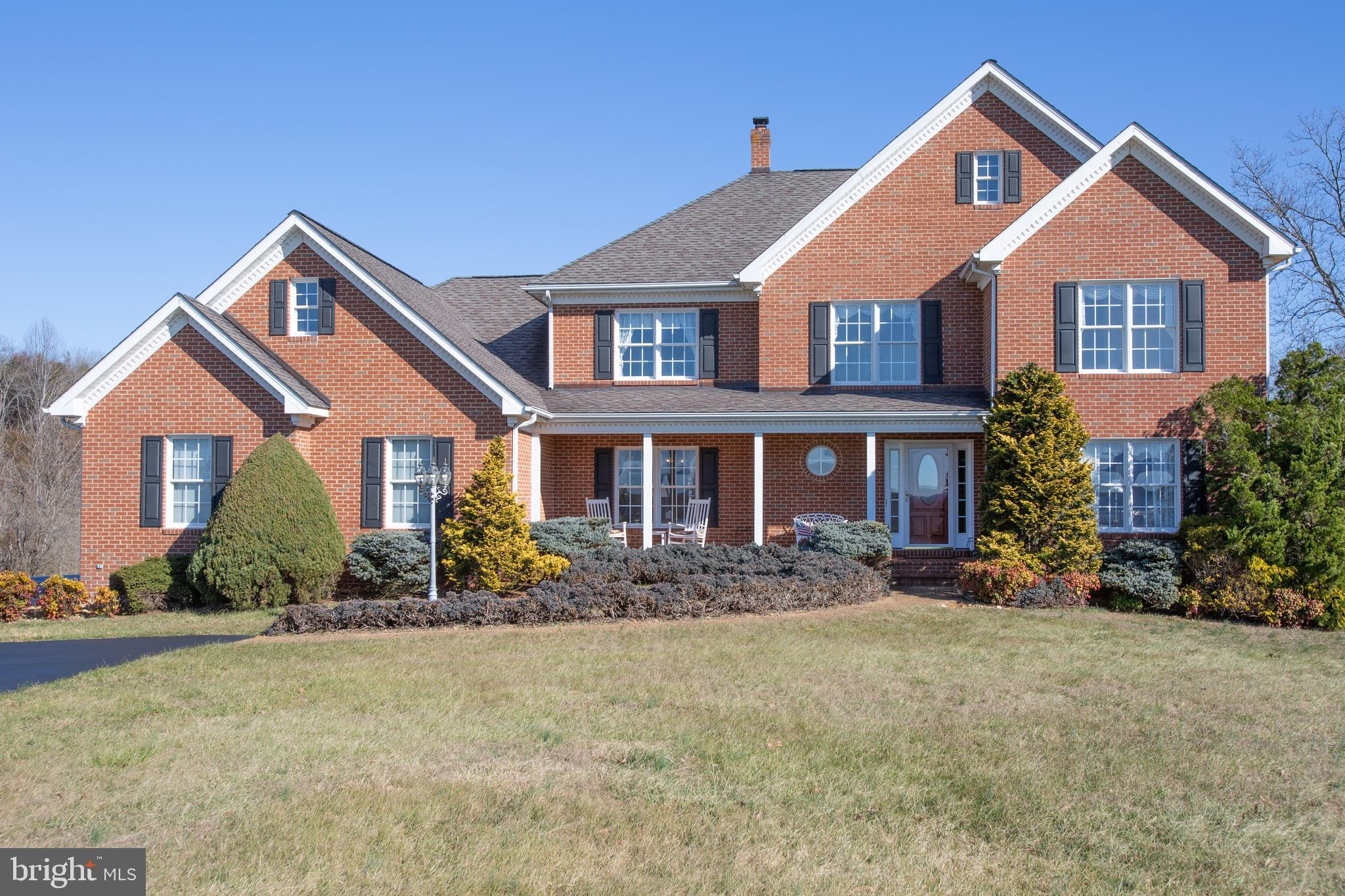 19218 N THOMAS NELSON HIGHWAY, FABER, VA 22938