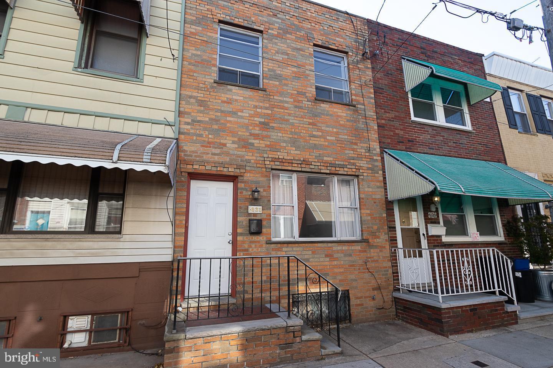 1833 S Bancroft Street Philadelphia, PA 19145