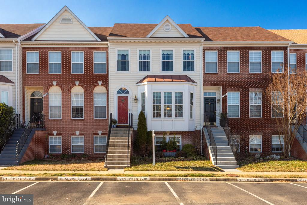 7740  DESIREE STREET 22315 - One of Alexandria Homes for Sale