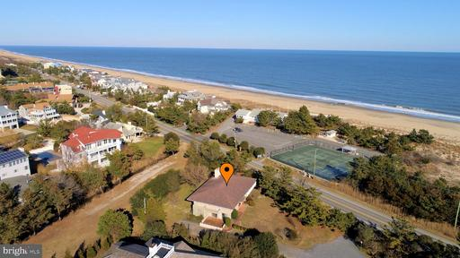 TIDEWATERS ROAD, REHOBOTH BEACH Real Estate