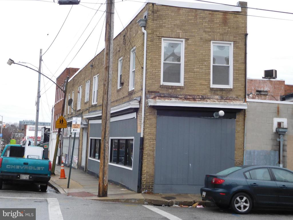 506 32ND STREET, BALTIMORE, Maryland 21218, ,Commercial Sale,For Sale,32ND,MDBA497886
