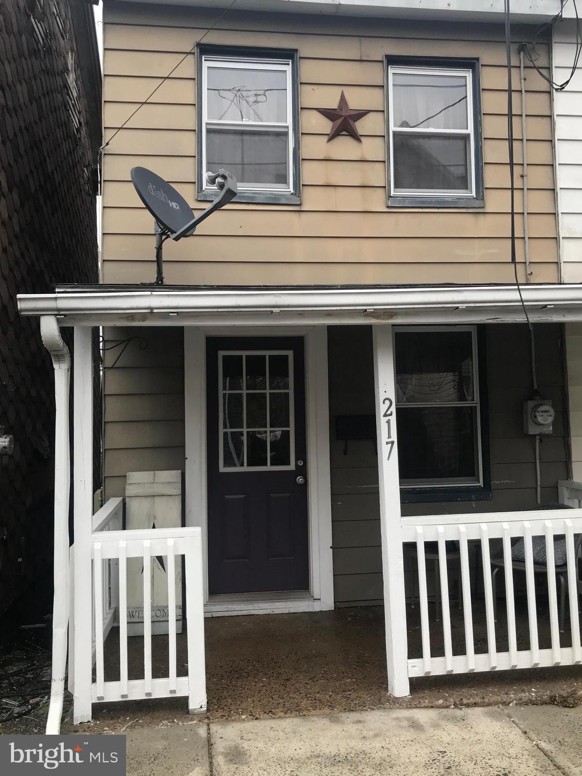 217 S MAIN STREET, MARYSVILLE, PA 17053