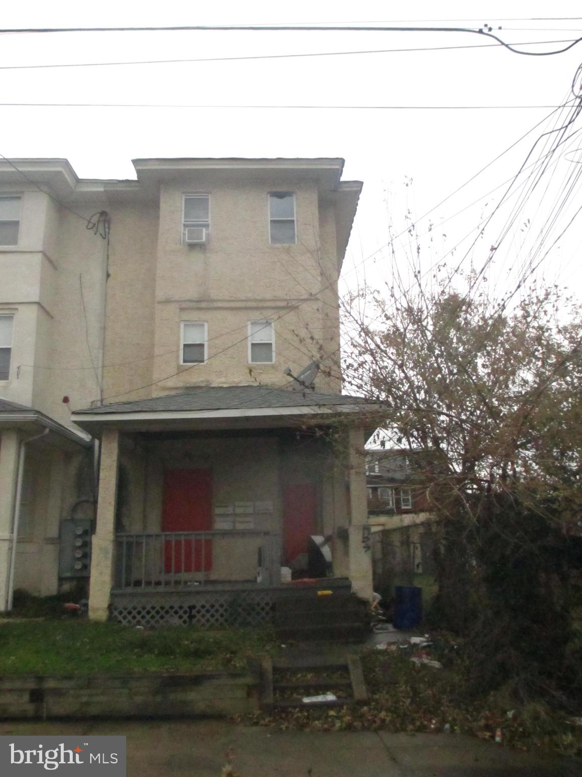 306 W 7Th Street, Chester, PA 19013