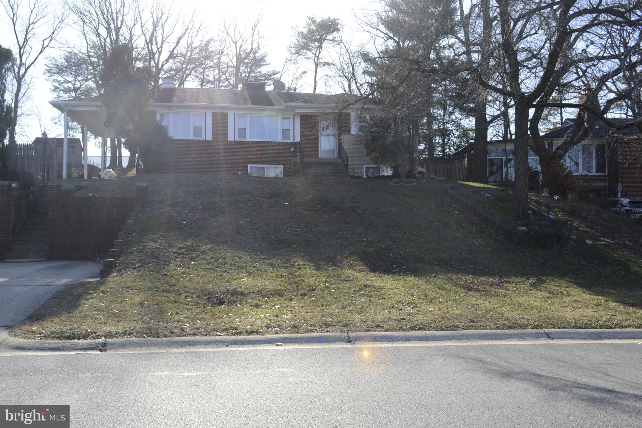 10224 GREEN FOREST DRIVE, SILVER SPRING, MD 20903