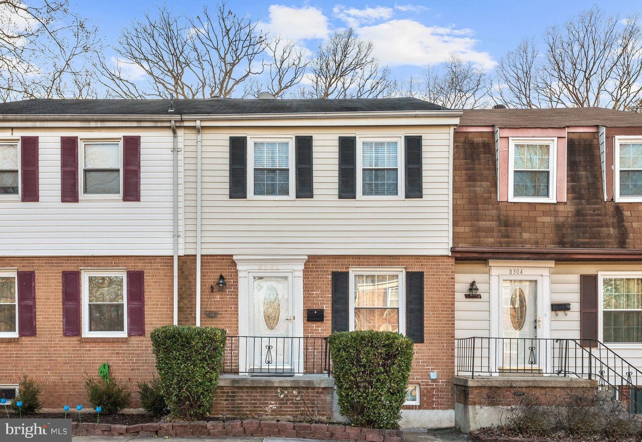 8302 Imperial Drive 4-B, Laurel, MD 20708
