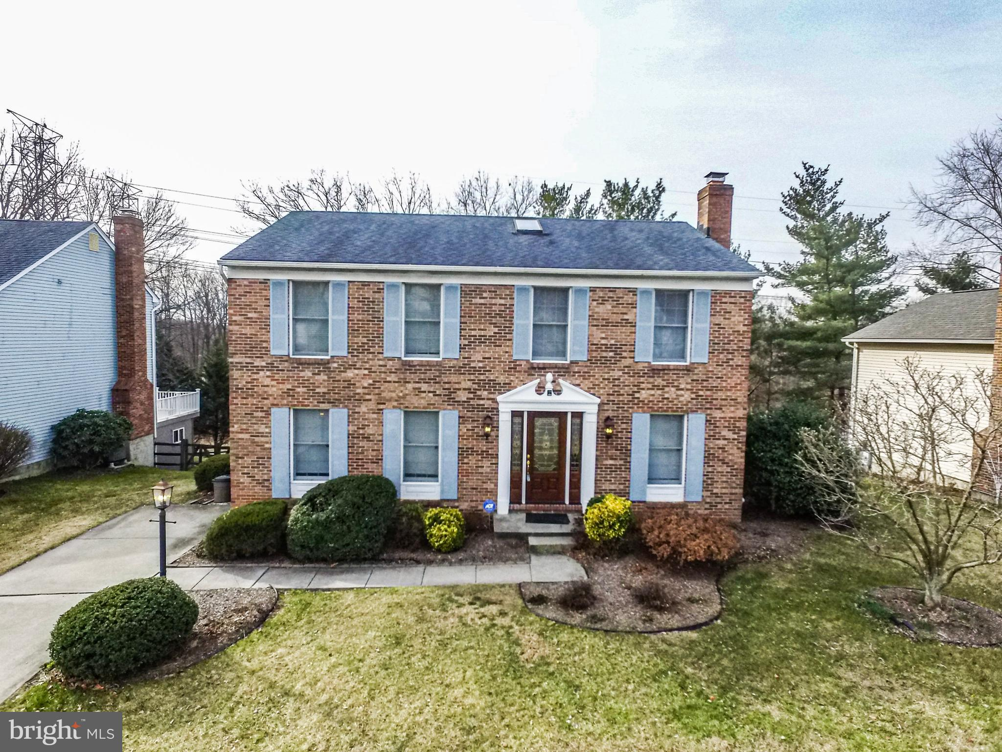4317 BLAKELY AVENUE, BALTIMORE, MD 21236