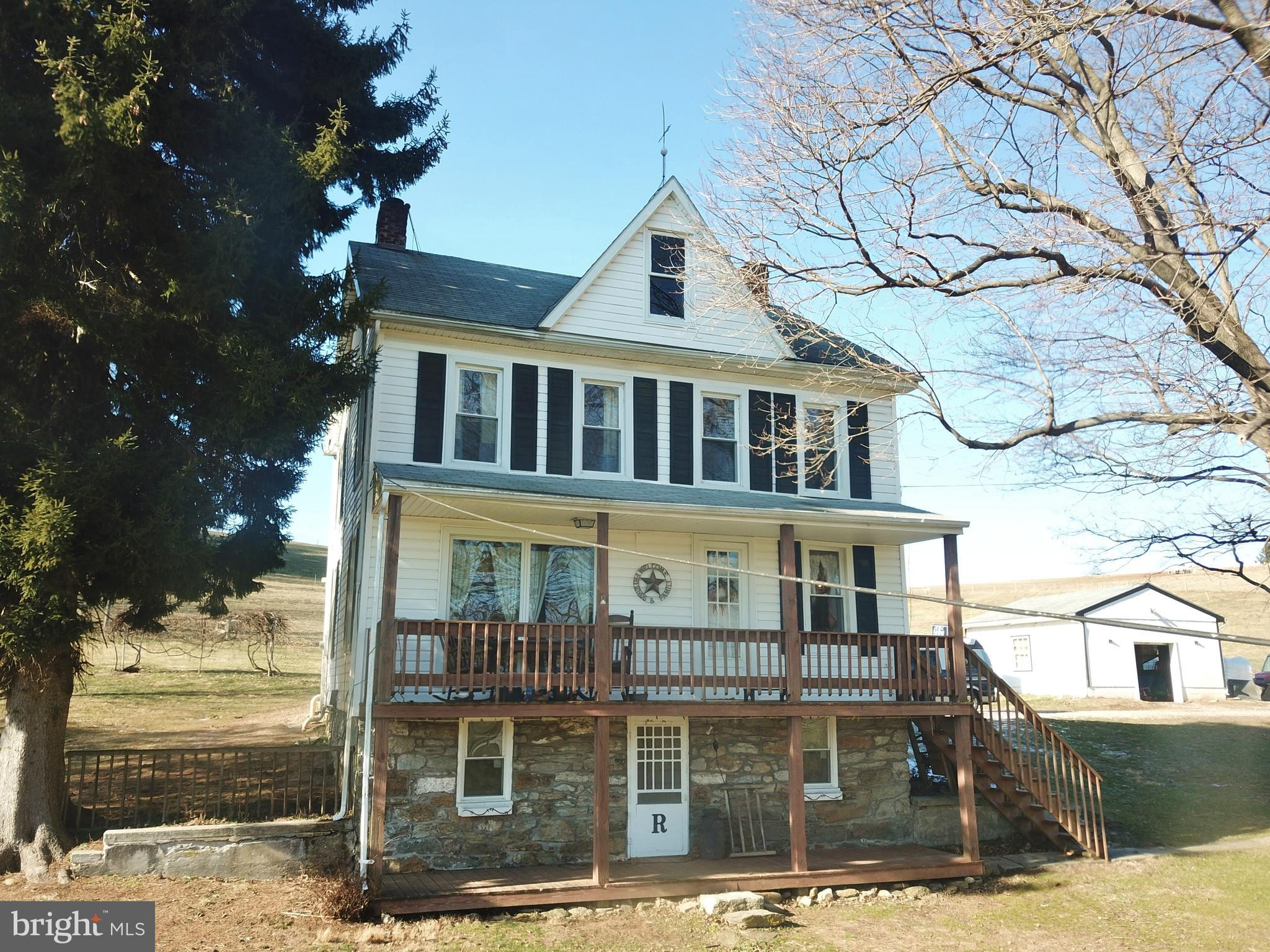 5051 TANNERY ROAD, GLENVILLE, PA 17329