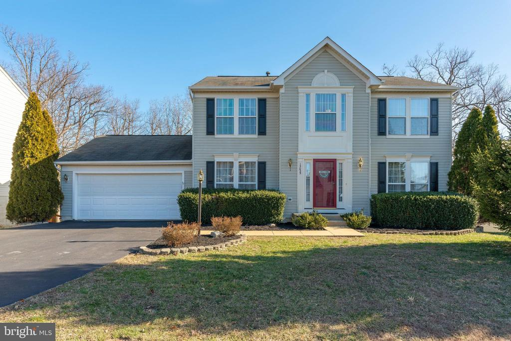 13025 Lupine Turn, Woodbridge, VA 22192