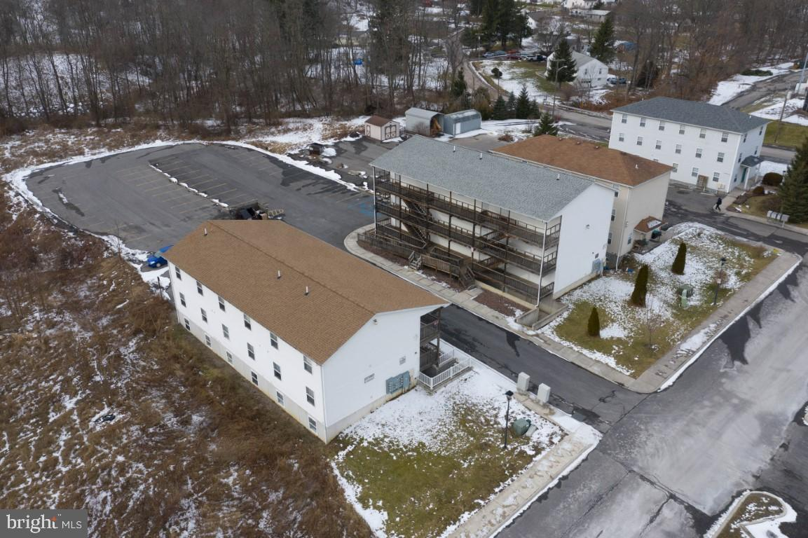BOBCAT CT AND GLEN STREET, FROSTBURG, MD 21532