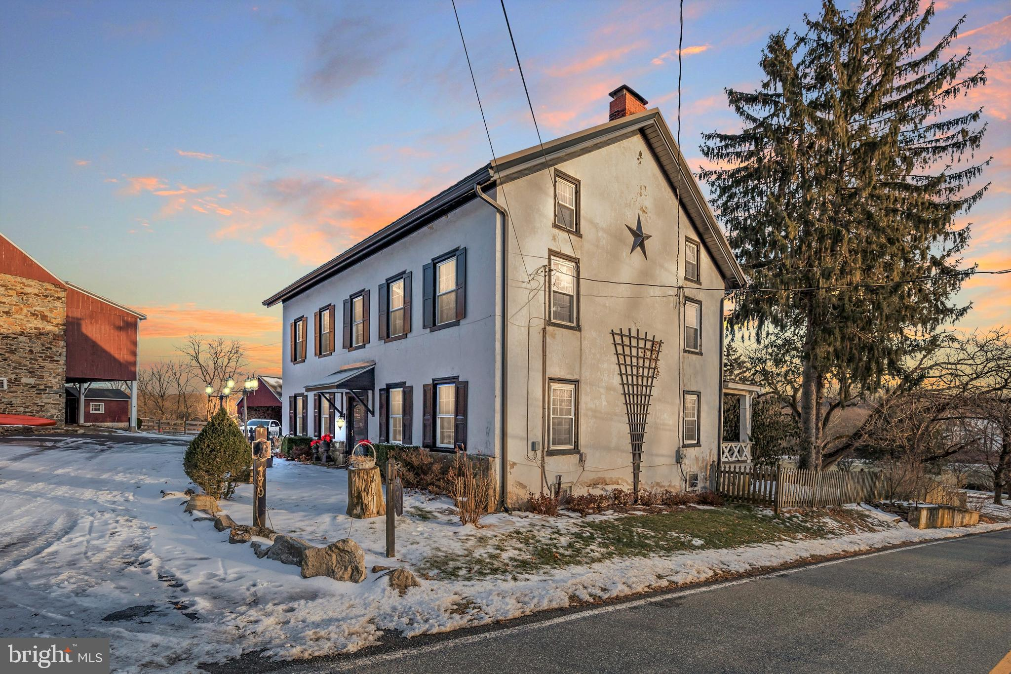 179 HUNTER FORGE ROAD, MACUNGIE, PA 18062
