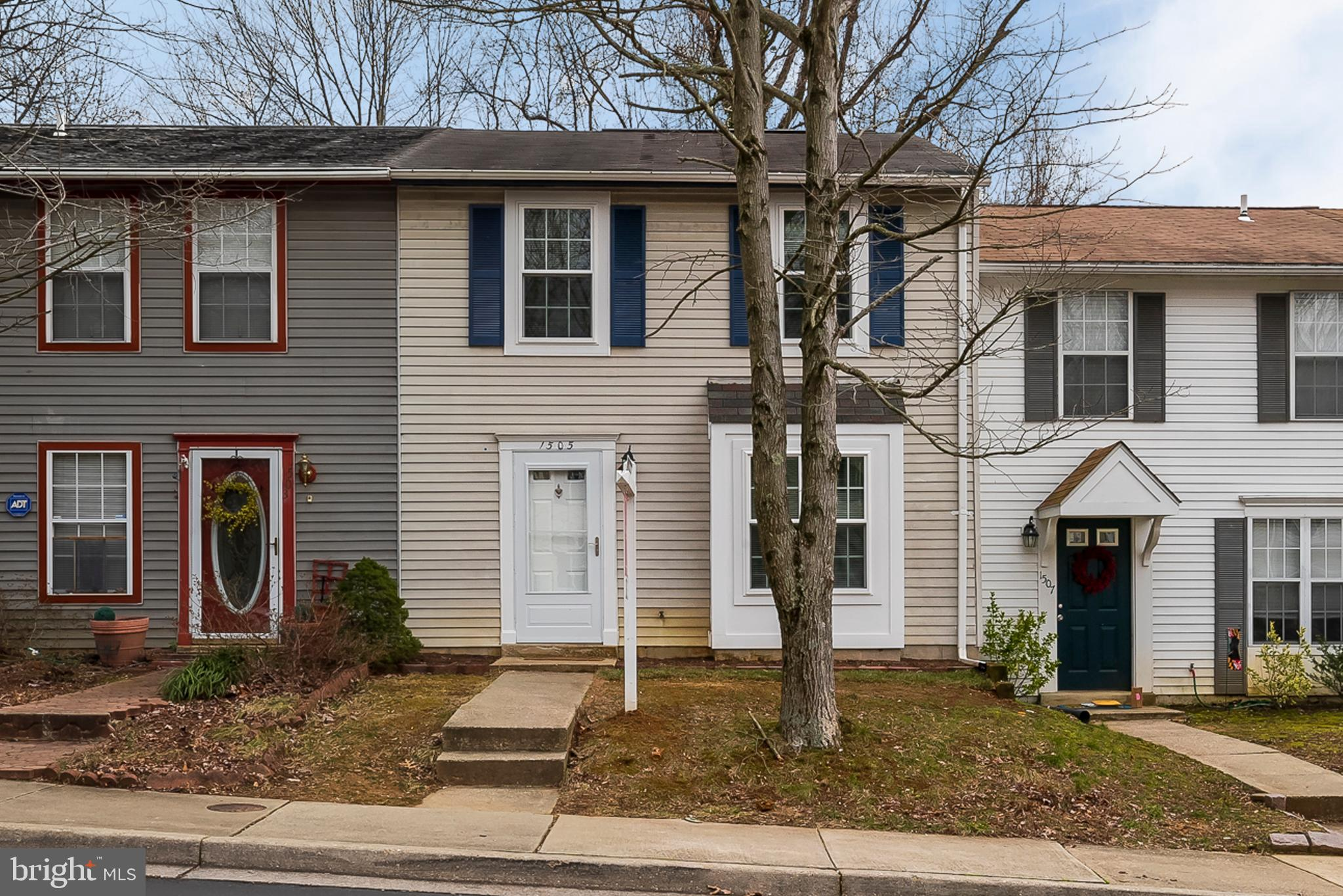1505 LODGE POLE COURT, ANNAPOLIS, MD 21409