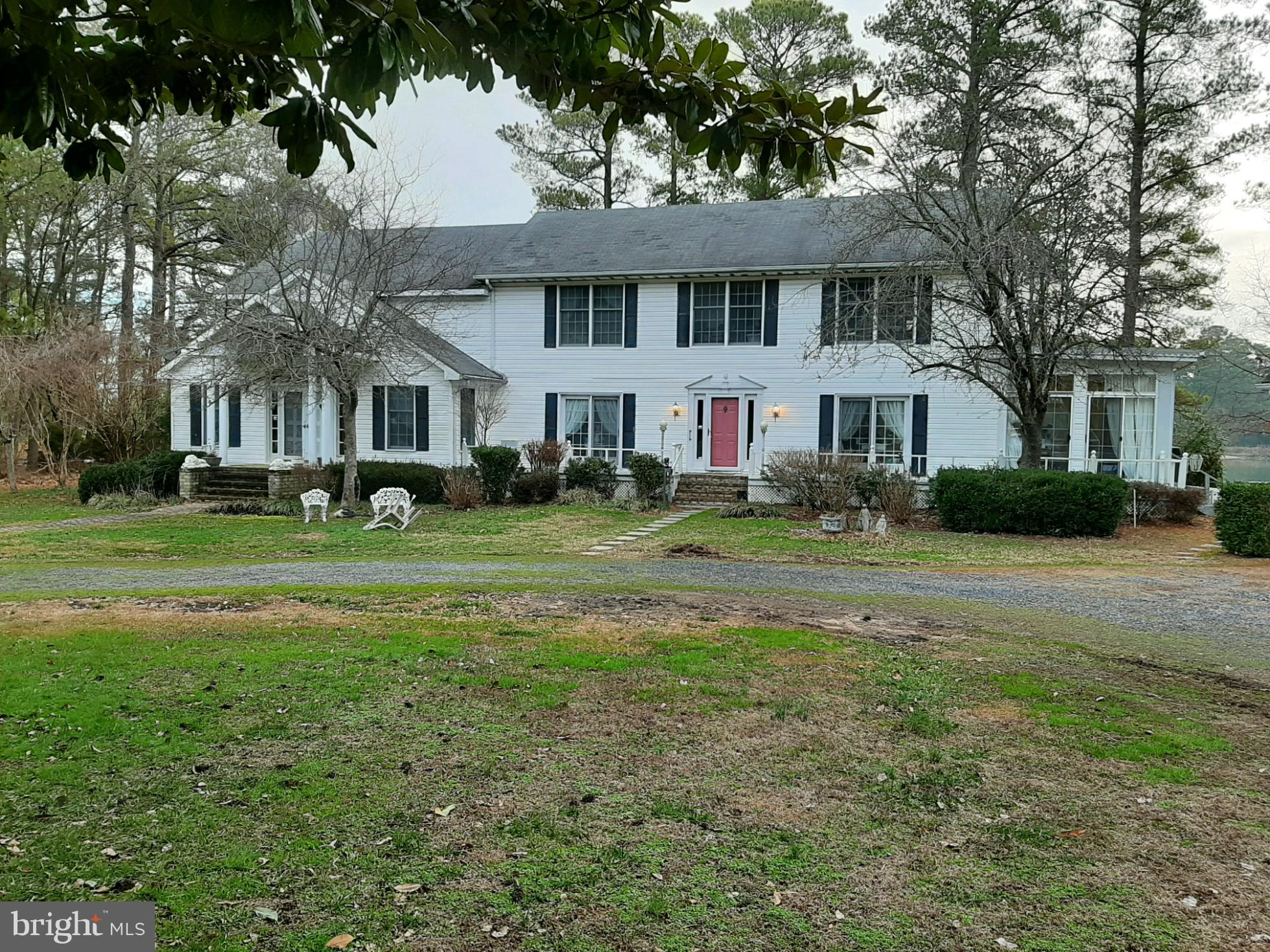 5493 ANDERBY DRIVE, ROYAL OAK, MD 21662