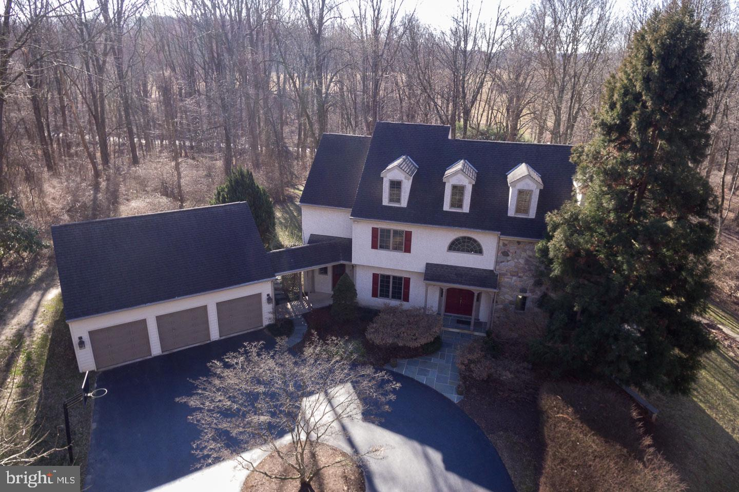 12 ARDMOOR LANE, CHADDS FORD, PA 19317
