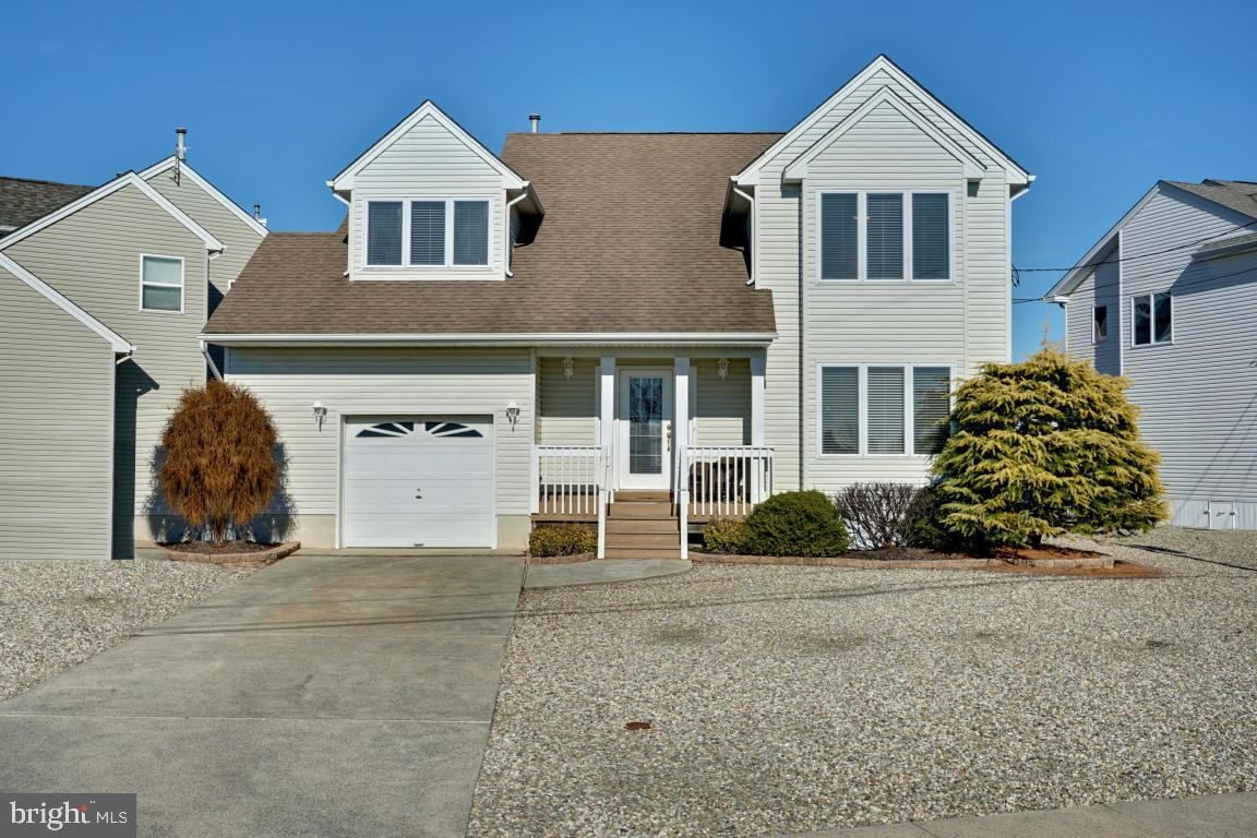 275 ALLEN ROAD, BAYVILLE, NJ 08721