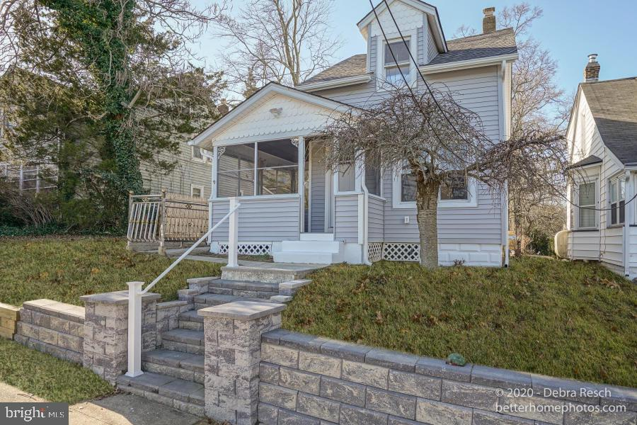 129 CENTRAL AVENUE, ISLAND HEIGHTS, NJ 08732