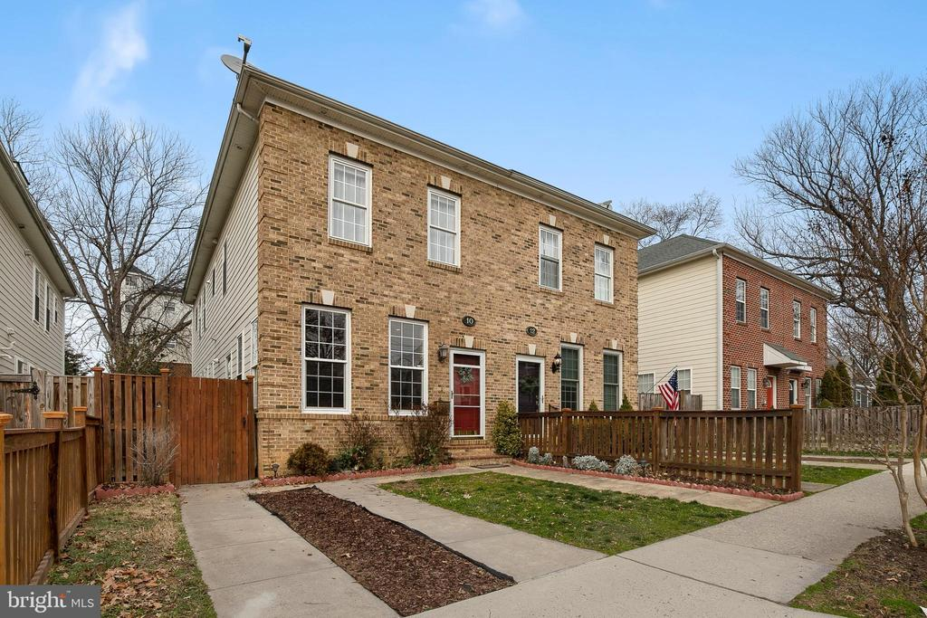 10 E REED AVENUE 22305 - One of Alexandria Homes for Sale