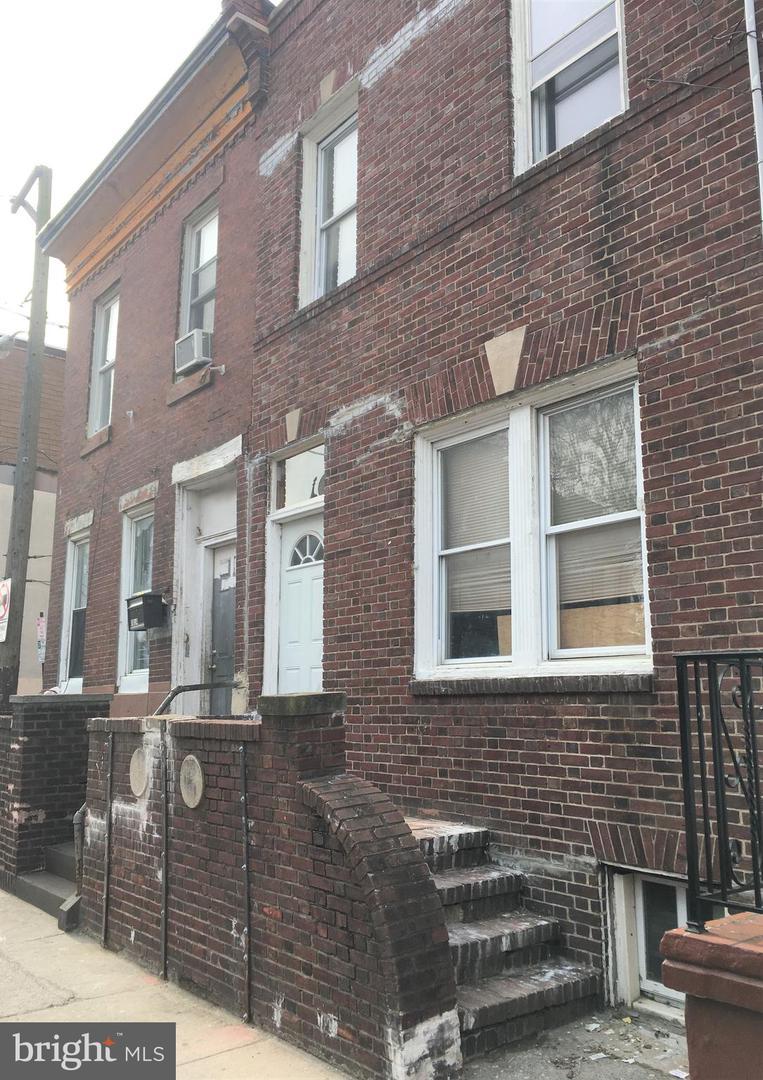 1822 S 5th Street Philadelphia, PA 19148