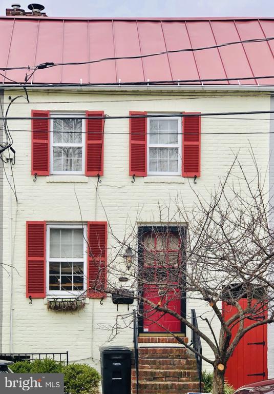 Alexandria Homes for Sale -  Townhome,  605 S SAINT ASAPH STREET