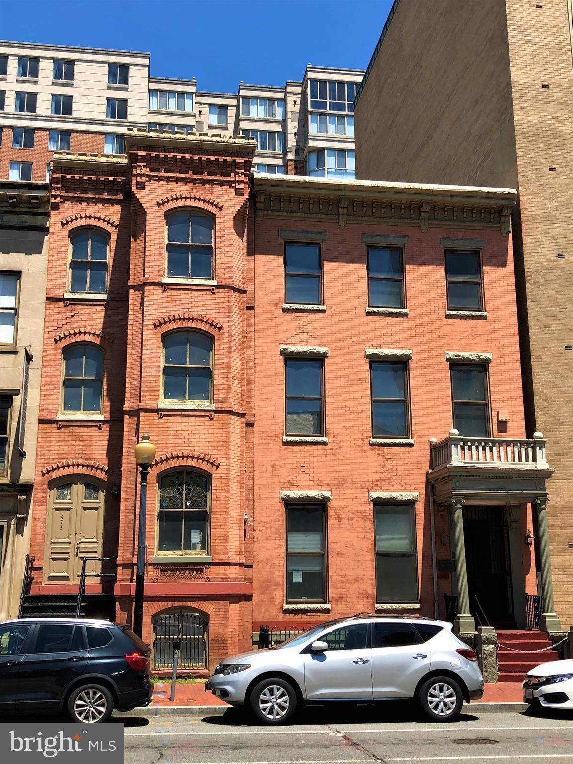471-473 H STREET NW, WASHINGTON, DC 20001