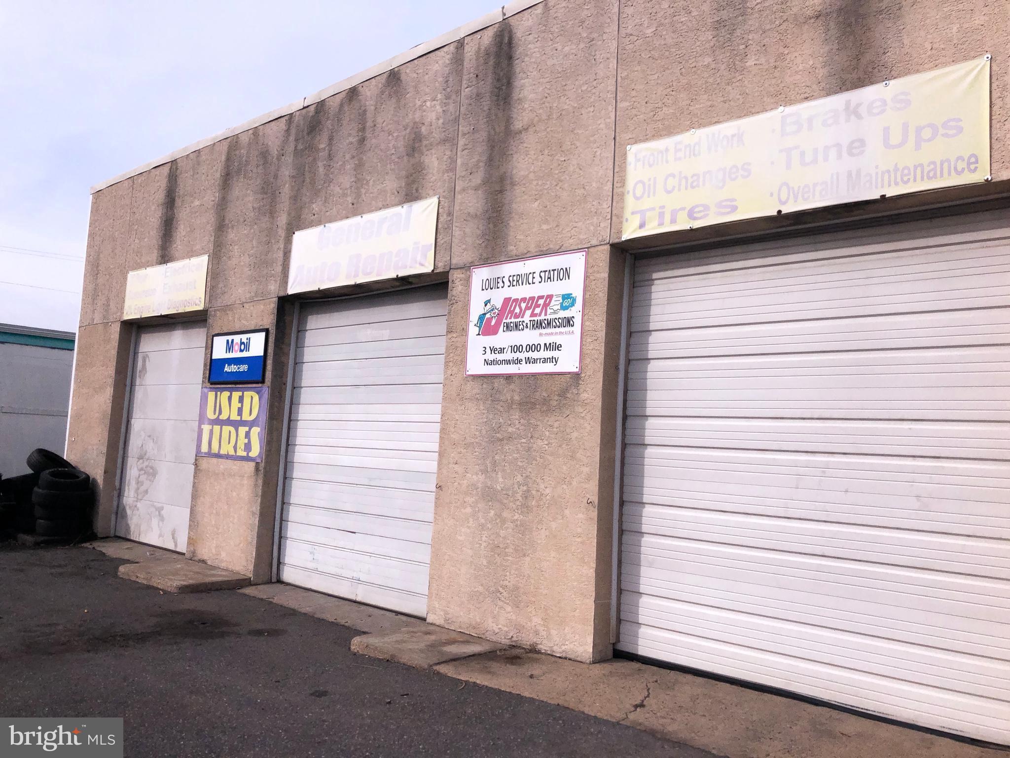 501 W BROAD STREET, PAULSBORO, NJ 08066