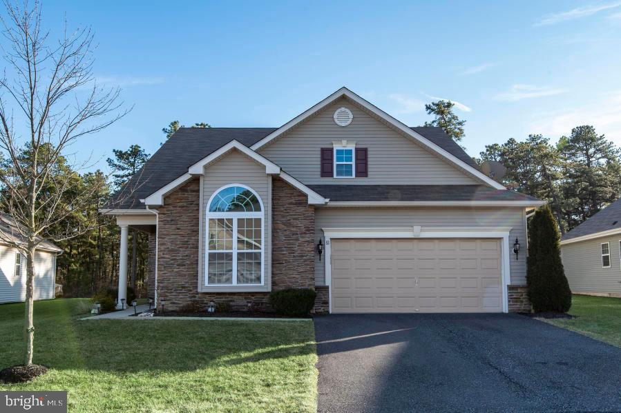 53 WOODVIEW DRIVE, MANCHESTER TOWNSHIP, NJ 08759