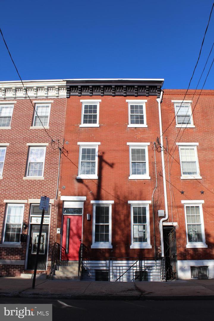 343 3RD FLOOR Christian Street Philadelphia, PA 19147