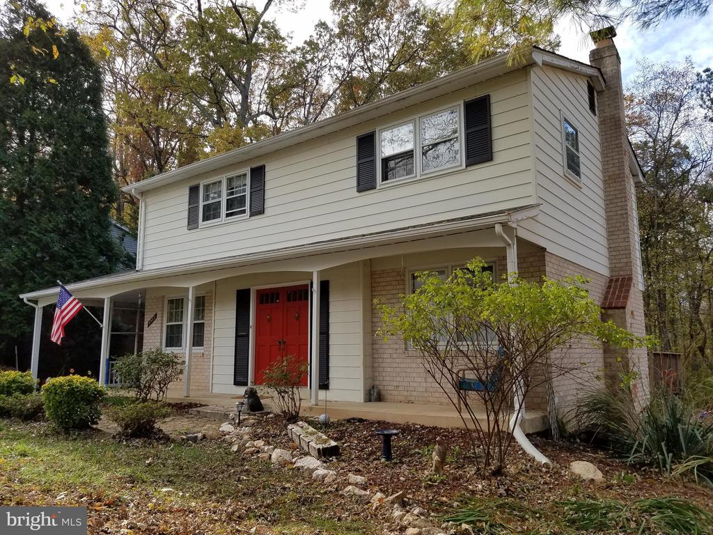 6955  CONSERVATION DRIVE, West Springfield, Virginia
