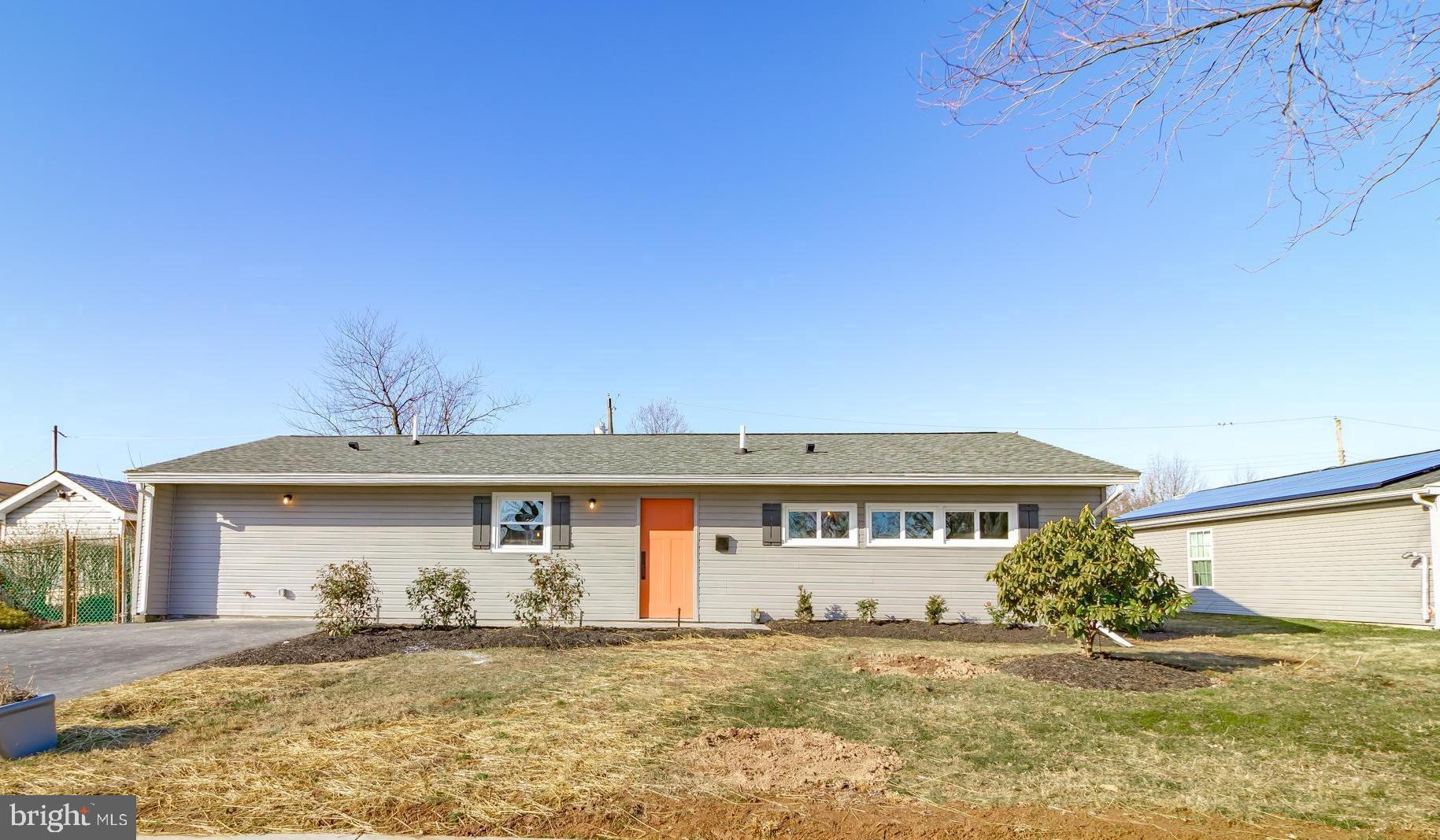 61 BASSWOOD ROAD, LEVITTOWN, PA 19057