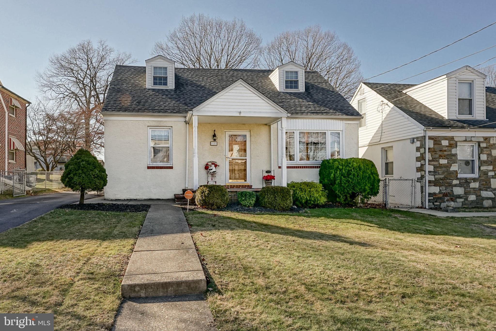 4604 Aubrey Avenue, Philadelphia, PA 19114