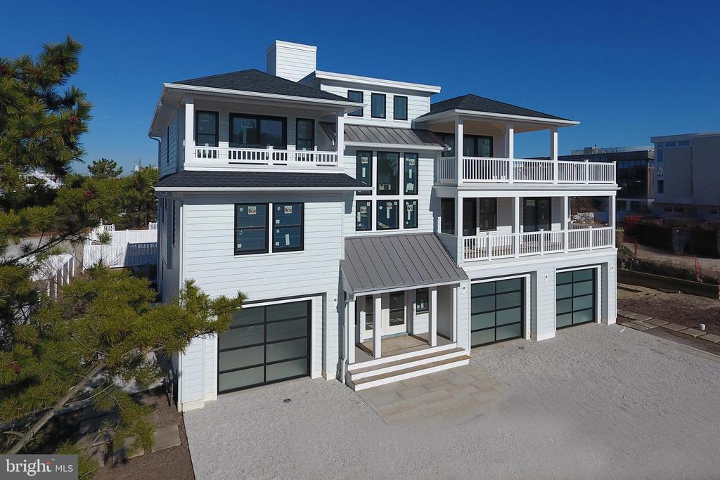 97  LONG BEACH BLVD, Long Beach Island, New Jersey
