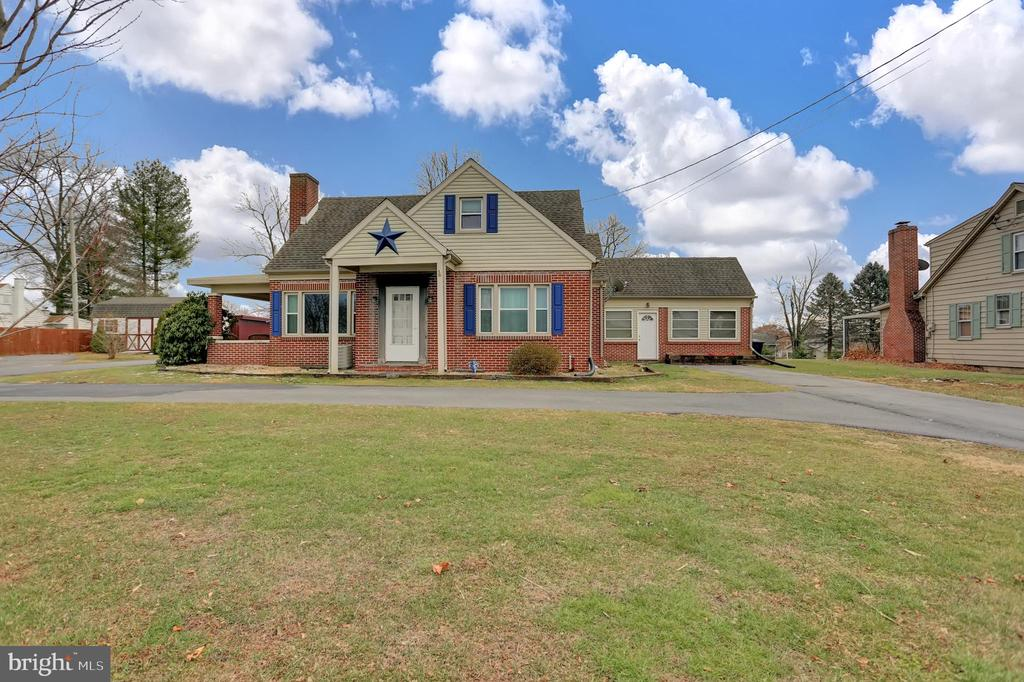 8086 Molly Pitcher Highway, Shippensburg, PA 17257