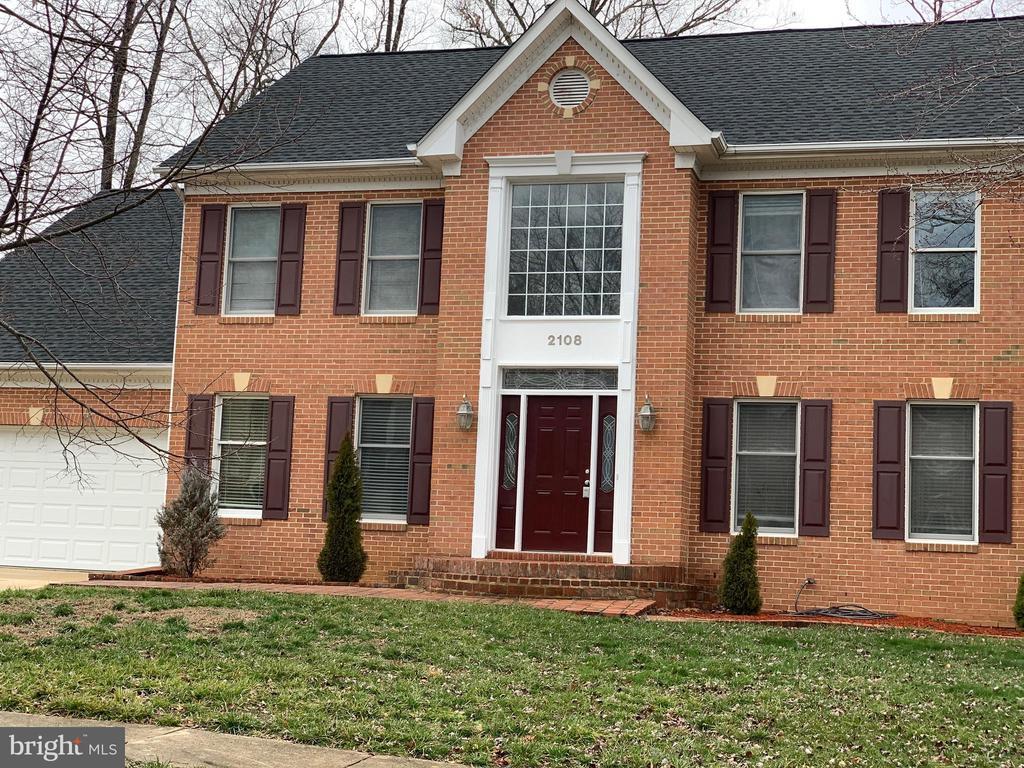 2108 ALLEVA COURT, ACCOKEEK, Maryland 20607, 4 Bedrooms Bedrooms, ,3 BathroomsBathrooms,Residential,For Sale,ALLEVA,MDPG549226