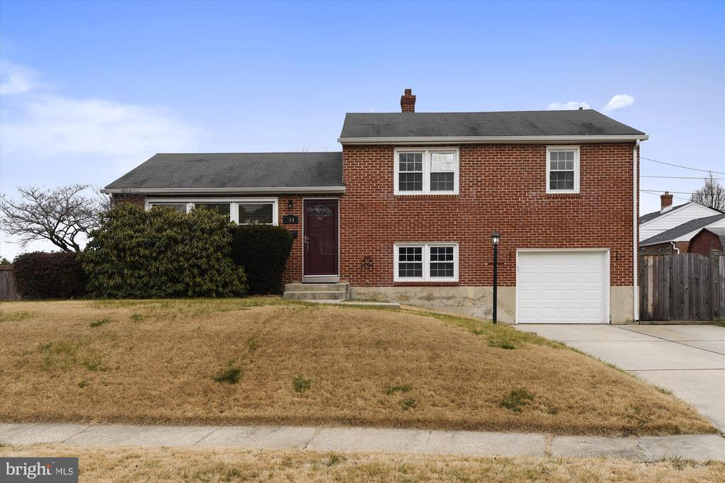 314 ORLEY ROAD, BALTIMORE, BALTIMORE Maryland 21228, 3 Bedrooms Bedrooms, 7 Rooms Rooms,2 BathroomsBathrooms,Residential,For Sale,ORLEY,MDBC483466