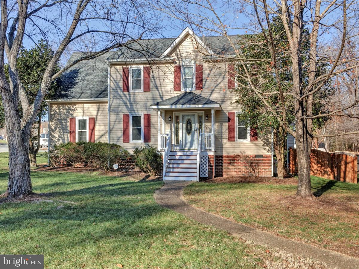 2800 PROVIDENCE CREEK ROAD, RICHMOND, VA 23236
