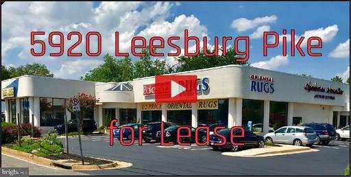 5924 Leesburg Pike Falls Church VA 22041