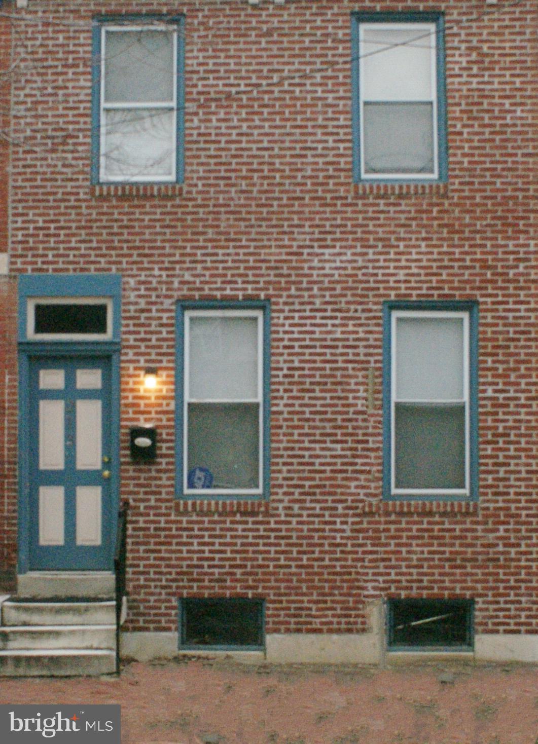 213 ELM STREET, CAMDEN, NJ 08102