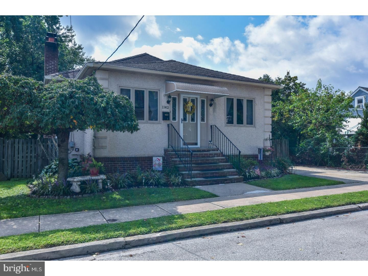 1142 BROAD STREET, DARBY, PA 19023