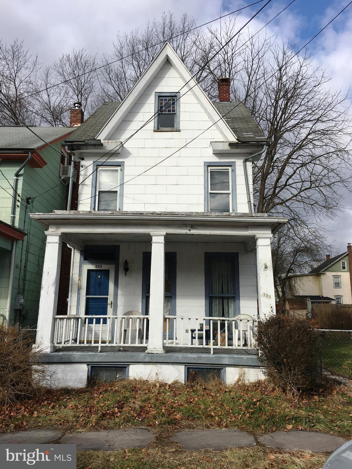 225 SOUTH STREET, JIM THORPE, PA 18229