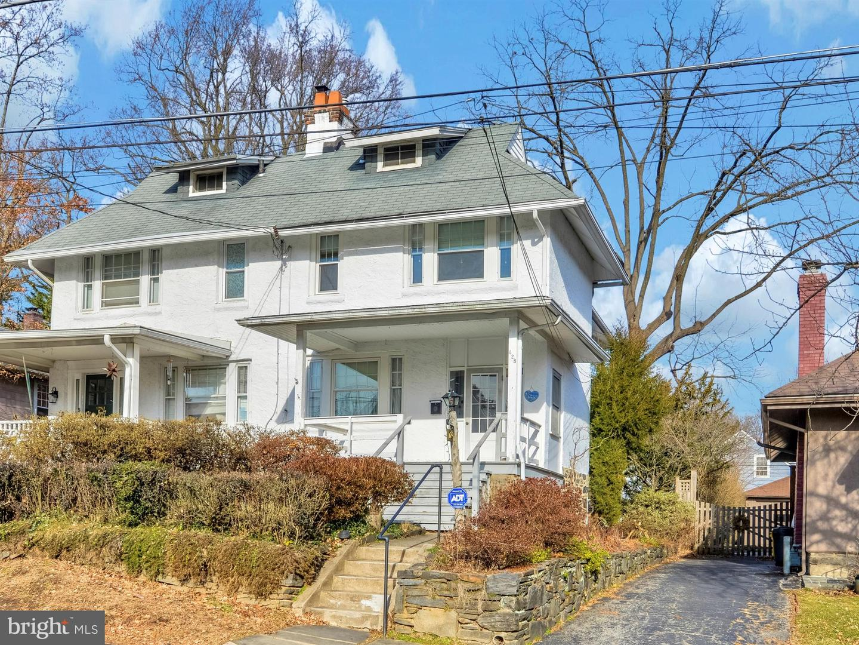 428 Brookhurst Avenue Narberth, PA 19072