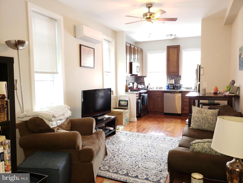 1532 Snyder Avenue UNIT 2ND FL REAR Philadelphia, PA 19145