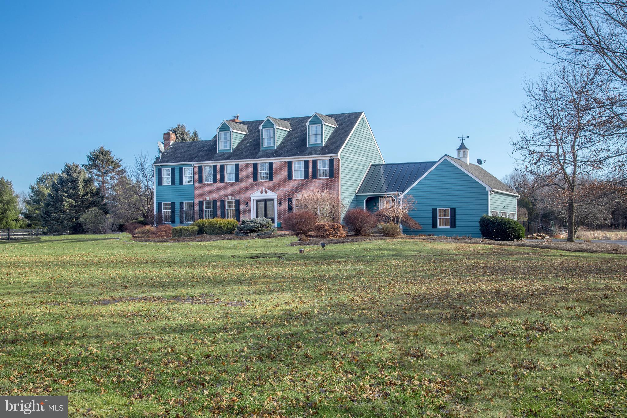 553 GEIGEL HILL ROAD, OTTSVILLE, PA 18942