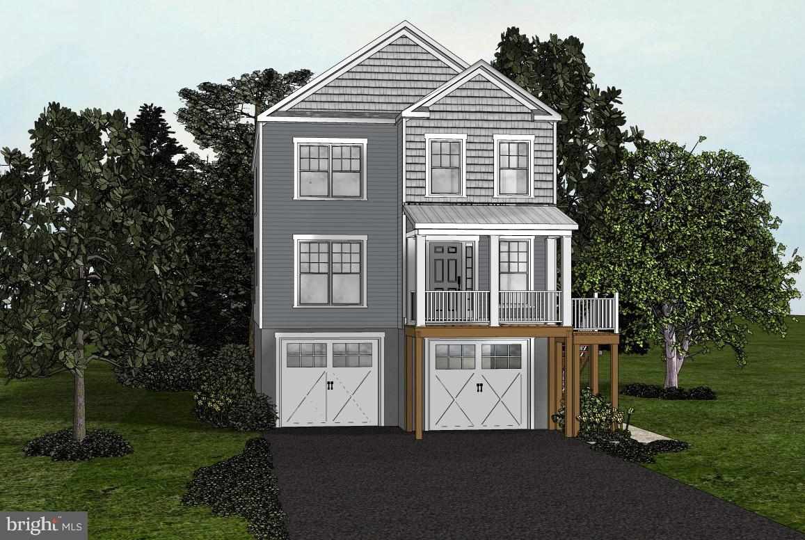 Your chance to CUSTOM BUILD your new home in sought after Loch Haven neighborhood.  Stunning craftsman boasts 4 bedrooms and 2.5 baths, hardwoods of your choice on main floor, with gourmet kitchen and a ton of upgrades available.  2 car garage.  $10K closing costs credits OR upgrades with use of preferred lender and title company.  $12,500 option for addition of two porches.  Co/perm loan required.  Visit whitehallbuilding website for more information.  Photos are representative of builder's work but not necessarily this particular model.  Voluntary HOA includes marina, tennis and ball courts, beach and much more ($85 per year).