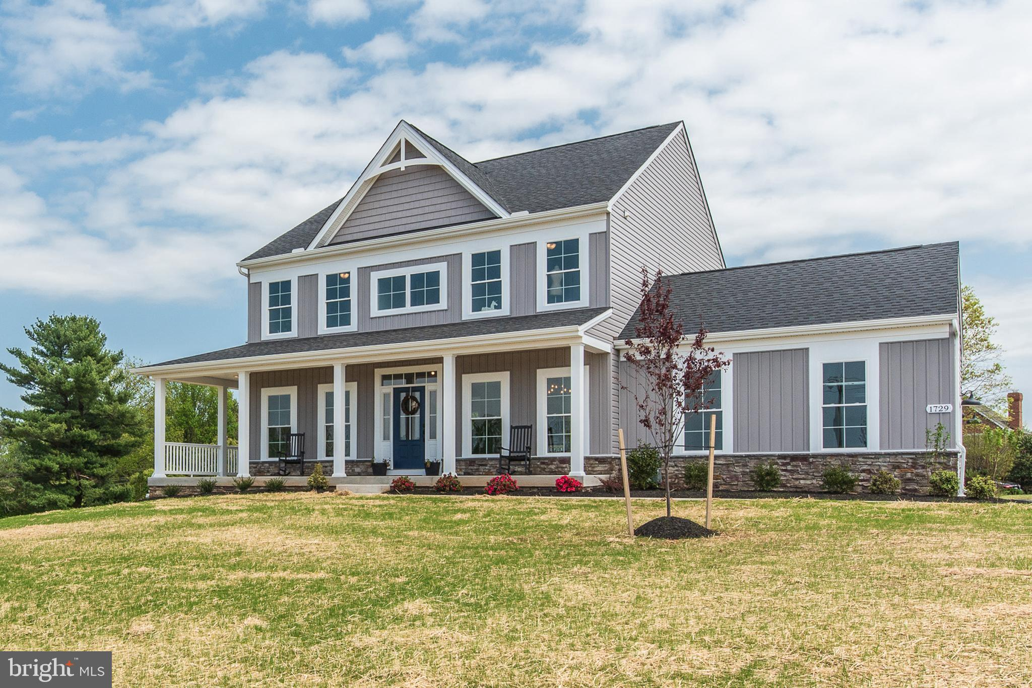 2430 Bailey Road, Forest Hill, MD 21050