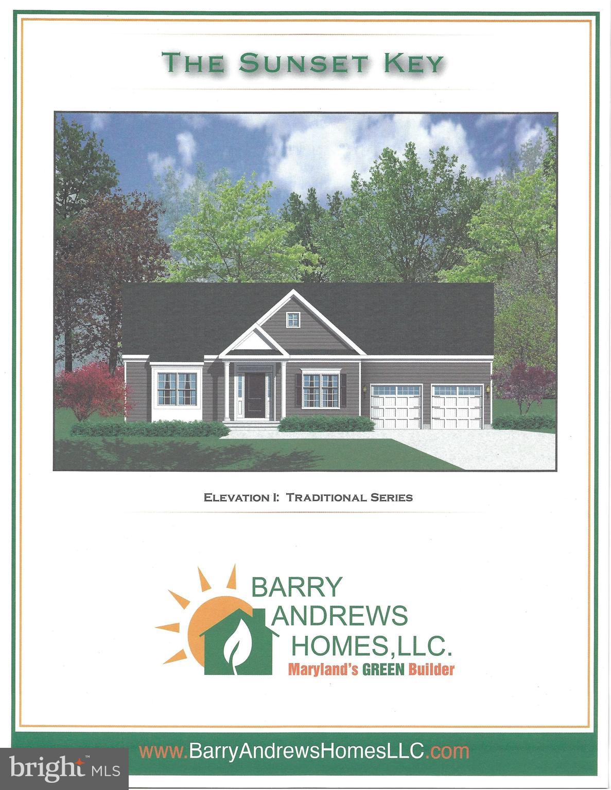 2432 Bailey Road, Forest Hill, MD 21050