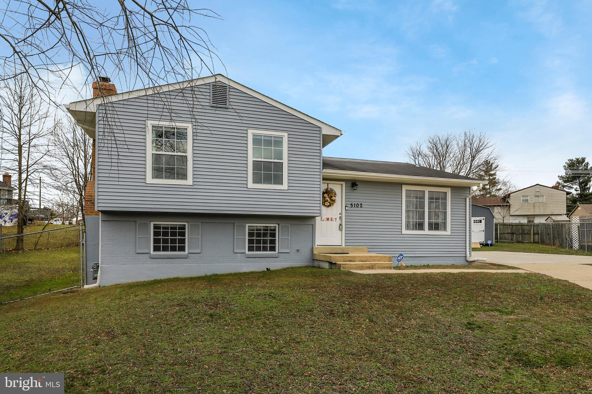5102 BROOKSIDE COURT, OXON HILL, MD 20745