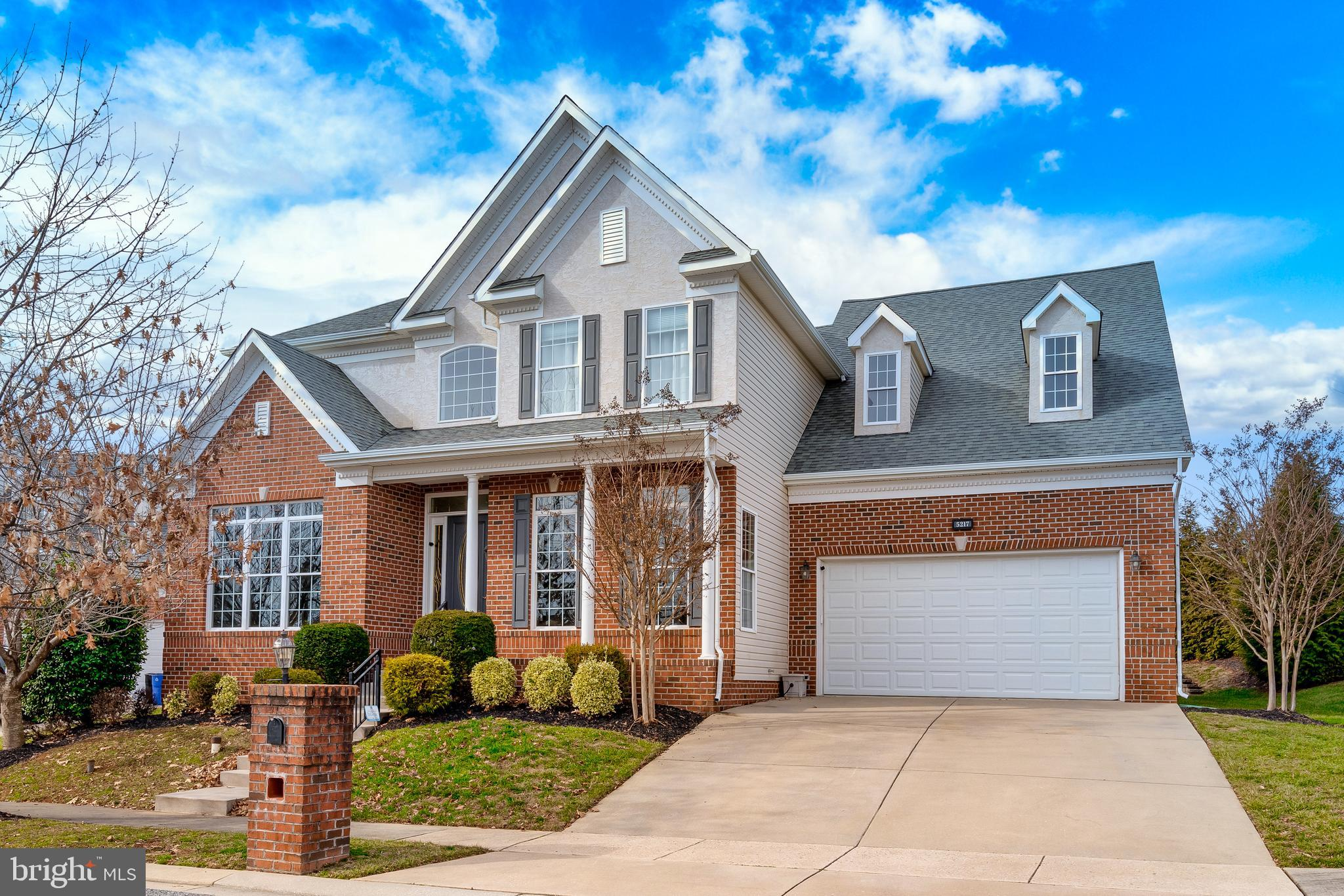 5217 SCENIC DRIVE, PERRY HALL, MD 21128